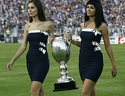 S-au tras la sorti semifinalele Cupei Romaniei la fotbal
