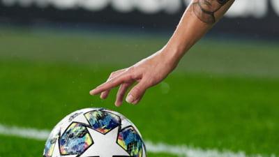 S-au tras la sorti sferturile de finala din Champions League: Napoli / Barcelona - Chelsea / Bayern Munchen , Atalanta - PSG.