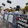 SANITAS anunta protest in Piata Victoriei si pichetarea prefecturilor in 14 ianuarie. Ce revendicari are federatia