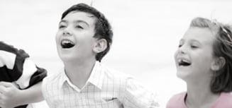 SANSA: Testeaza inteligenta copilului tau si ajuta-l sa intre la Scoala de Excelenta!