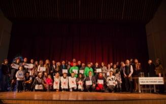 SARM organizeaza a doua Gala de Tineret in care sunt premiate talentele