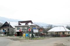 SATRA PINTII - Circuit turistic Cernesti-Cupseni?