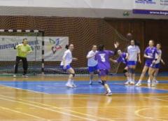 SC Muresul realizeaza scorul campionatului