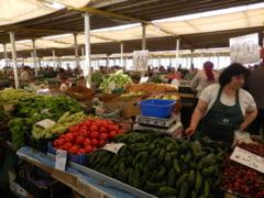 SC Piete si Targuri Craiova SRL: 10 octombrie - Ziua nationala a produselor agroalimentare romanesti