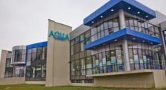 SCALDATOAREA DEVEI. Aqualand, patria politrucilor mufati la banul public