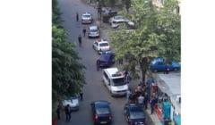 SCANDAL la TIC TAC in Ostroveni! Politia a intervenit