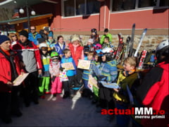 SCHI - Castigatorii editiei a XII-a a Cupei Todiral la schi alpin