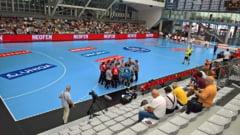 SCM Craiova a ratat dramatic calificarea in grupele Champions League