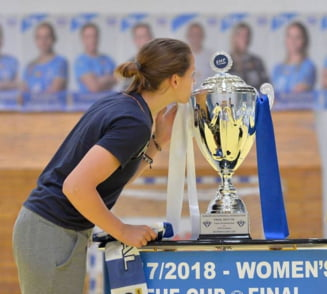 SCM Craiova castiga Cupa EHF dupa un meci fabulos