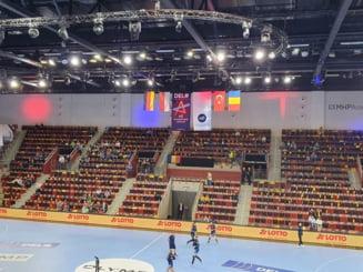 SCM Ramnicu Valcea a pierdut din nou in Liga Campionilor