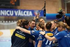 SCM Ramnicu Valcea si CSM Bucuresti vor debuta in Liga Campionilor la handbal feminin in 12 septembrie. Prohgramul primelor etape