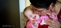 SE POATE! Romanii au donat 51.540 de dolari pentru operatia unei copile de 8 luni