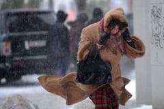 SE RACESTE VREMEA! Iata prognoza meteo pana marti, in Dobrogea!