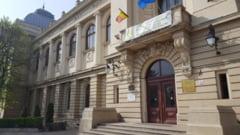 SEDINTA la Universitatea Alexandru Ioan Cuza din Iasi! A fost vizat chiar RECTORUL institutiei