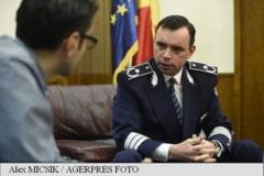 SEFUL POLITIEI ROMANE, BOGDAN DESPESCU, DESPRE PROBLEMELE INSTITUTIEI PE CARE O CONDUCE (I)