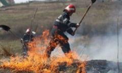 SFATURI pentru un 1 Mai linistit: Cum sa prevenim incendiile atunci cand iesim la gratar?