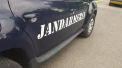 SIGURANEsA-Jandarmii baimareni au un sfarsit de saptamana plin de evenimente