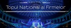 SIVECO Romania se afla pe locul I in Topul National al Firmelor 2017 la categoria Cercetare-Dezvoltare si High-Tech