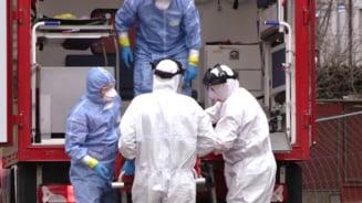 SJU VALCEA: Cinci pacienti cu COVID-19 sunt internati la Boli Infectioase