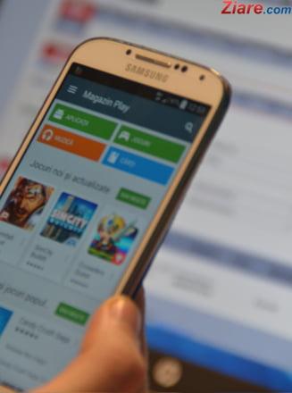 SMS-urile si apelurile din telefoanele cu Android au fost colectate de Facebook ani la rand