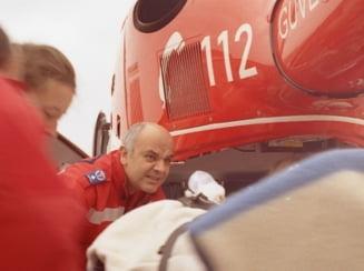 SMURD a pornit la drum in 1990 cu o masina si cativa voluntari