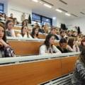 SNSPA, cea mai mare concurenţă din ultimii 15 ani la admitere. A crescut numărul tinerilor din Republica Moldova şi al celor din diaspora