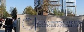 SNSPA anunta criteriile de admitere online