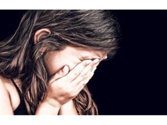 SOCANT: Fetita din judetul Iasi, abuzata de propriile rude!