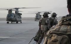SONDAJ Care aliati NATO ar fi dispusi sa apere Romania de un atac al Rusiei si care nu