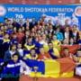 SPORT Karatisti botosaneni, premiati la Campionatul European Shotokan, din Turcia - FOTO