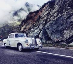 SPORT PE 4 ROEsI: 70 de echipaje inscrise la Romania Rally Challenge 2017