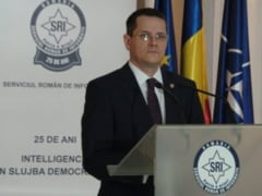 SRI, 27 de ani de activitate / Colaborarea serviciilor de intelligence din toate statele europene este esentiala