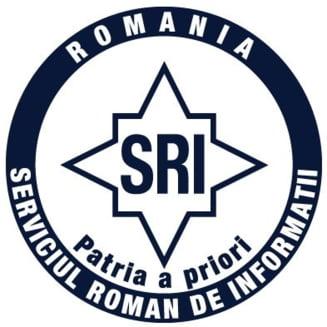 SRI a deschis o ancheta interna si cere Comisiei parlamentare de control probele oferite de Dragomir