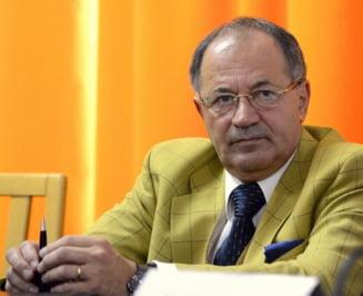 SRS, nou atac la Antonescu: I-a creat lui Ponta o situatie extrem de confortabila