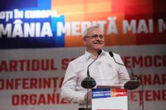 SS il ancheteaza pe procurorul DNA care investiga non-combatul agentului CEDO in procesul Dragnea vs. Romania