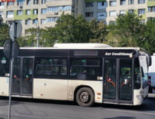 STB vrea sa cumpere piese de schimb pentru autobuzele Mercedes cu peste 5,2 milioane euro