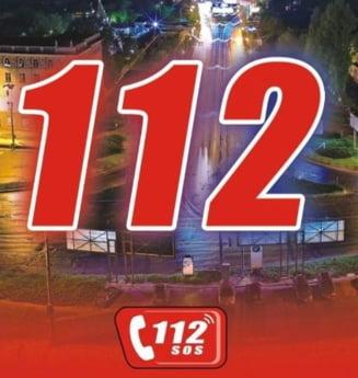 STS, dupa deratizarea din Timisoara soldata cu victime: Au fost 15 apeluri la 112, de sambata pana luni