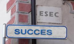 STUDIU: 65% dintre antreprenorii romani cred ca societatea penalizeaza esecul in afaceri