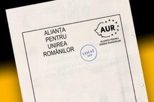 STUDIU: Care este profilul alegatorilor care au votat AUR la alegerile parlamentare