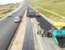 STUDIU Proiectul soselei de mare viteza care va lega Moldova de Muntenia: trebuie sa fie autostrada, nu drum expres
