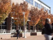 SUA: Campusul unei universitati, inchis din cauza unui suspect inarmat