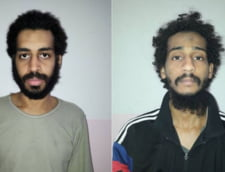 SUA: Doi jihadisti ai gruparii Stat Islamic supranumiti ''The Beatles'' au pledat nevinovat