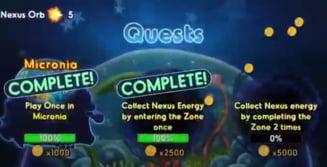 SUA: Primul joc video recomandat de medici pentru tratarea ADHD
