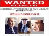 SUA, amenintate de retelele de crima organizata din Rusia