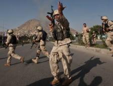SUA, in doliu: Americani ucisi in Kabul chiar de cel care trebuia sa-i apere