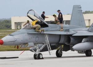 SUA-Japonia-Australia, exercitii militare comune