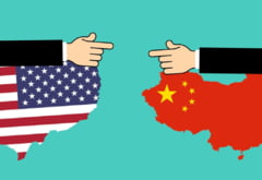 """SUA acuza China de """"incalcare flagranta"""" a obligatiei de a impune sanctiuni Coreii de Nord"""