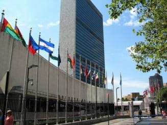 SUA acuza Moscova ca ''blocheaza toate eforturile'' de a trage Siria la raspundere pentru utilizarea de arme chimice