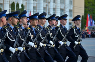 SUA acuza Rusia ca a mintit: La Zapad au participat zeci de mii de soldati, de 4 ori mai mult decat anuntasera oficial