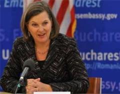 SUA ameninta Rusia, in timp ce bombardamentele continua in Ucraina: Suntem pregatiti